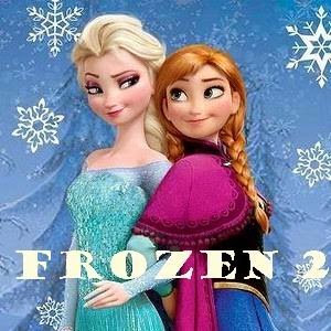 Idina Menzel. Frozen 2, Snow Queen