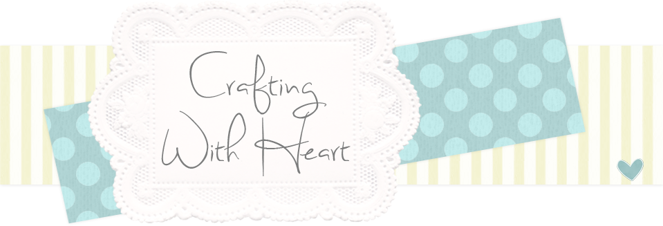 Crafting With Heart