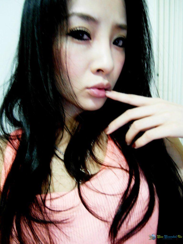 hacked korean celebrities chinese