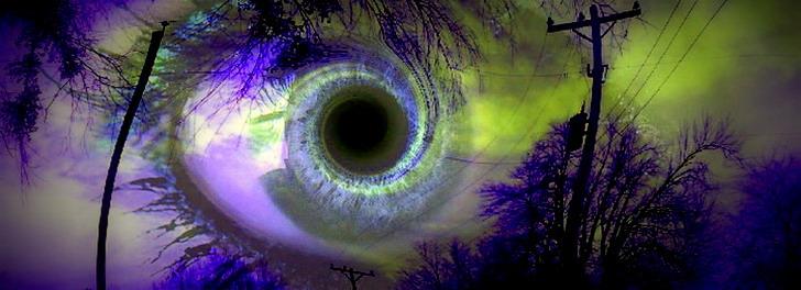 agujero negro gigante