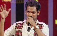 Vijay Minibyte – Comedy Performance by Mano