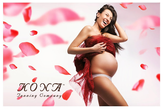 Can Pregnant or Nursing Mothers get a spray tan? Frequently Asked Questions About Sunless Tanning