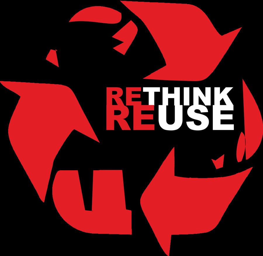 rethink reuse
