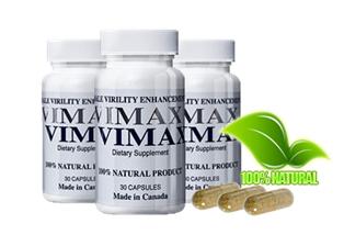 Vimax Pills, Thuốc Vimax Pills tăng cường sinh lý nam giới