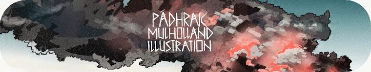 Pádhraic Mulholland