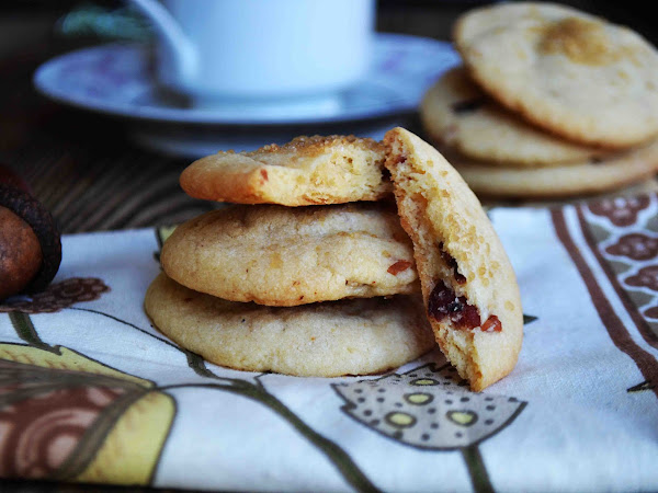 Maple Bacon Sugar Cookies ~Kicking Kids Cancer's Butt One Cookie At A Time! ~