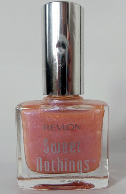 Revlon Sweet Nothings Please Me Pink 735