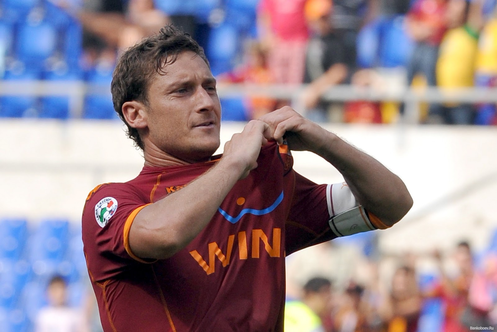 ... totti latest hd wallpaper francesco totti latest hd wallpaper