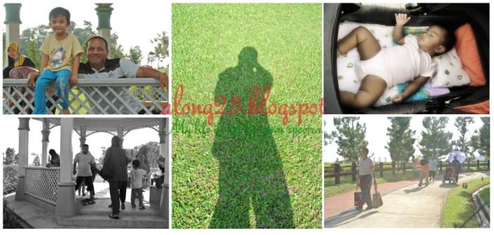 blog along25, along25, taman saujana hijau