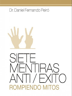 libro mentiras anti-xito, rompiendo mitos