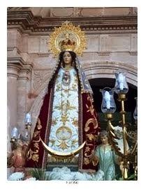 Ntra. Sra. de los Mártires
