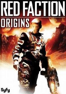 Ver online: Red Faction: Origins (Red Faction: Origenes) 2011