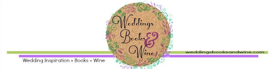 Weddings Books & Wine