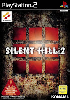 Silent Hill 2 – PS2