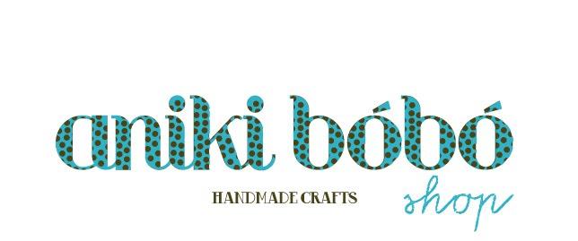 Aniki Bobo Handmade Shop