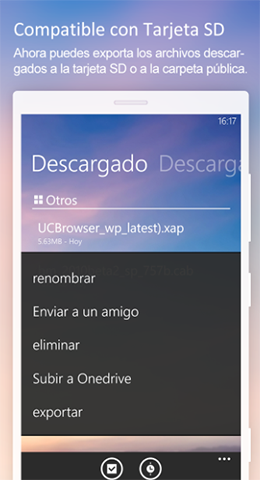 UC Browser 3.4