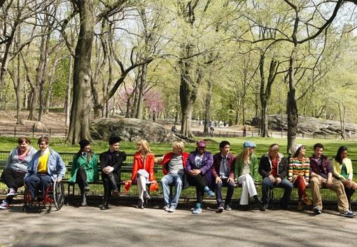 Glee se muda a NY