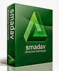 Anti Virus Smadav Pro Rev 9.8.1 Terbaru