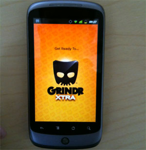 THE GRINDR SYNDROME ...