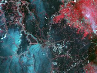 Наводнение в Таиланде в октябре 2011 г