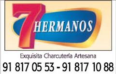 LOS 7 HERMANOS