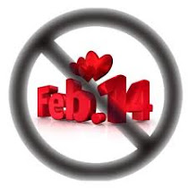 NO VALENTINE 4 YOUTH MUSLIM!!