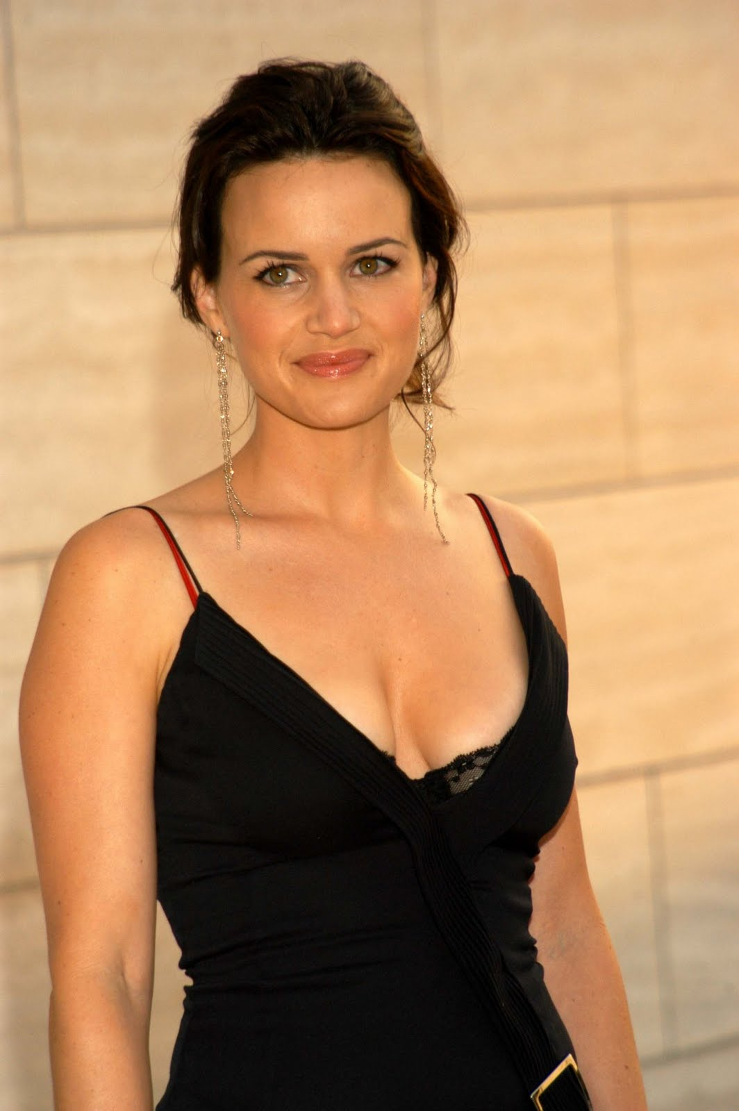 Carla Gugino - Picture Colection