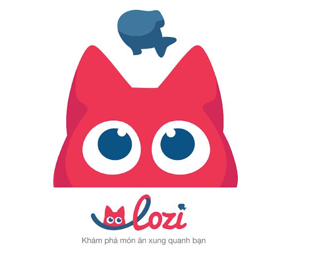 Lozi là cộng đồng chia sẻ địa điểm ăn uống hàng đầu dành cho bạn trẻ Việt
