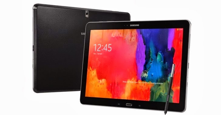 Harga Samsung Galaxy Note Pro, Chipset Buatan Exynoz