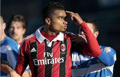 Racismo contra Boateng, provocaría su salida del Milan