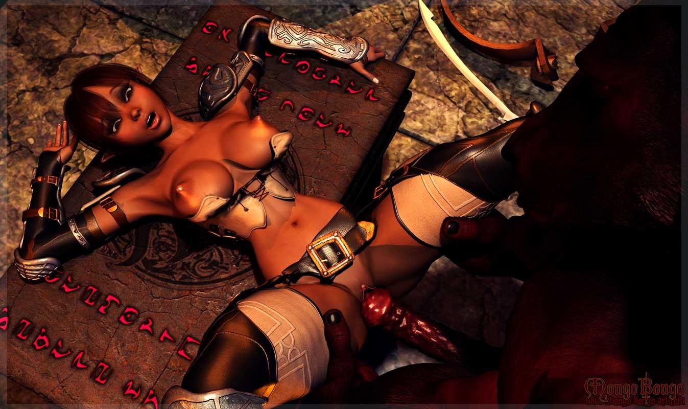 Hentai pics women tortured by demons porncraft download