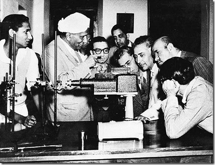 science day remembering raman National science day is celebrated in india on 28 february each year to mark the discovery of the raman effect by indian physicist sir chandrashekhara venkata raman.
