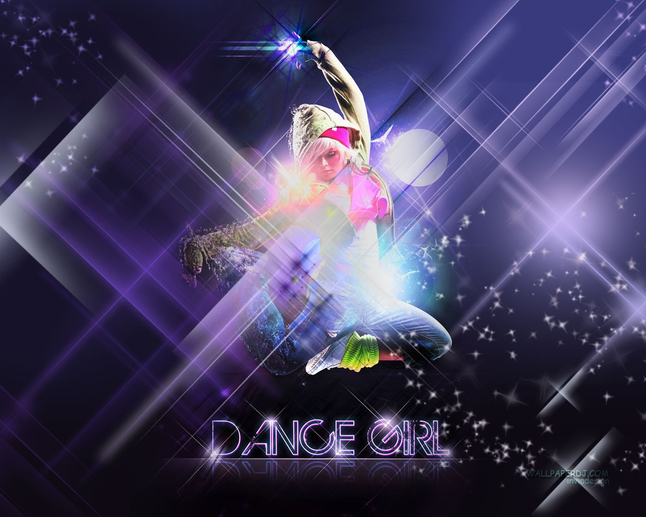 Follow Me ~ Top 100 Dj Wallpapers