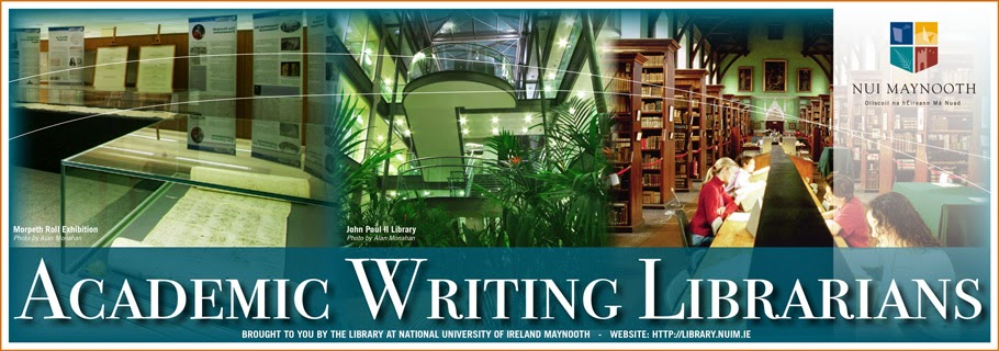 Academic Writing Librarian