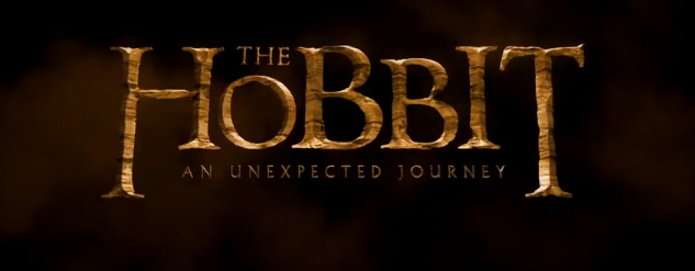 The Hobbit An Unexpected Journey 2012 prequel to the Lord of the Rings Trilogy epic fantasy adventure title The Hobbit Film Part 1