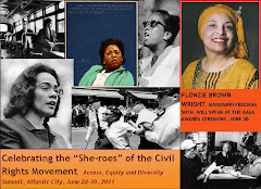 AAAA Honors Women of the Civil Rights Movement