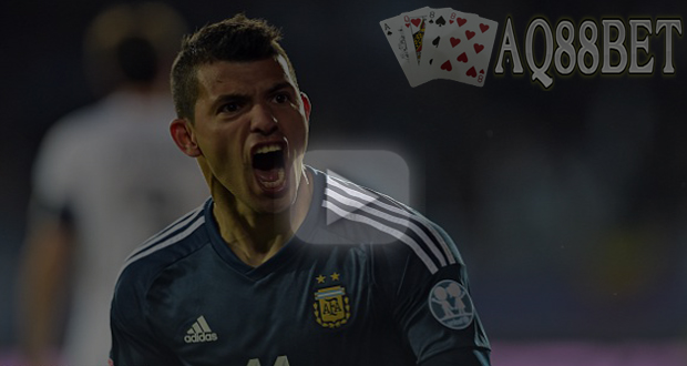 Agen Piala Eropa - Highlights Pertandingan Argentina 1-0 Uruguay (Copa America) 17/06/2015