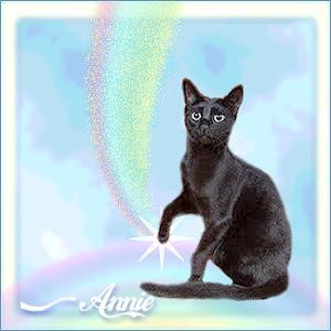 RIP Annie