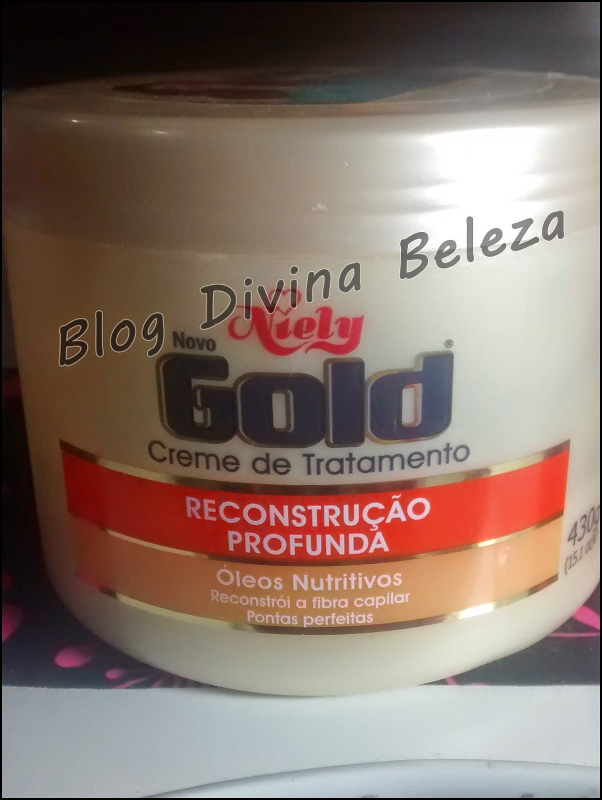 niely gold recontruçao profunda