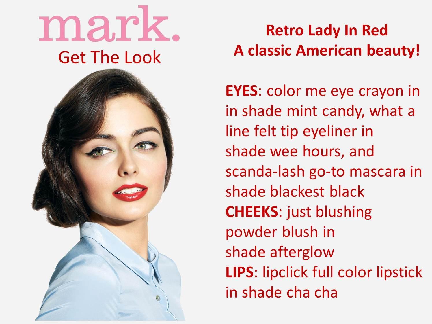how to get a retro cinema look