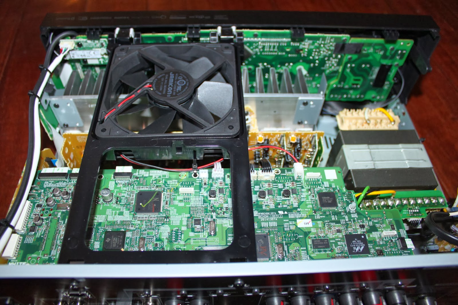 Stereowise Plus: Onkyo TX-NR626 7.2 Channel Network A/V Receiver Review