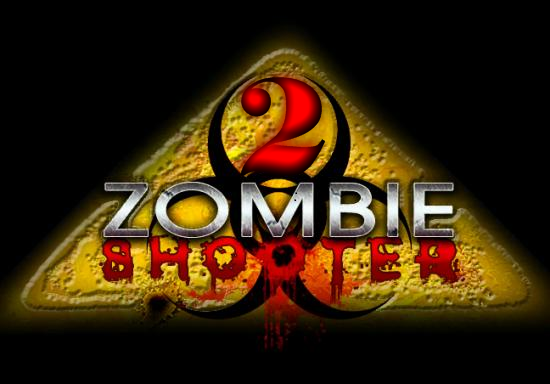 Zombie Shooter 2 Working