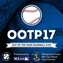 Buy Out of the Park Baseball 17