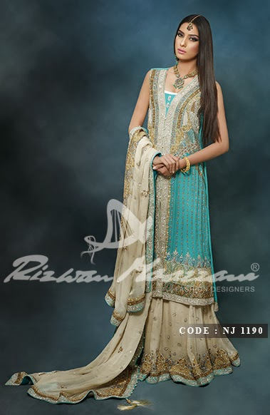 Rizwan+Moazzam+Bridal+Collection+2014+For+Ladies004