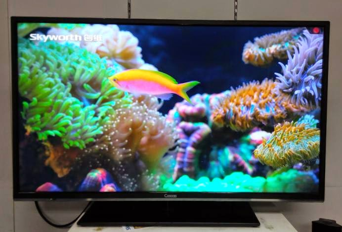 Lazada Brings Coocaa LED TV For As Low As Php5,990