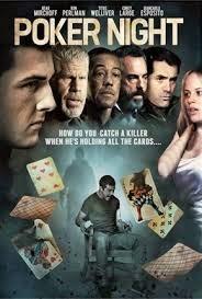 Poker Night 2014