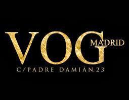 Discoteca Vog Madrid