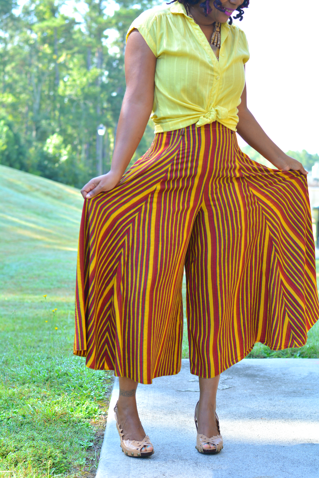 thrift-store-culottes