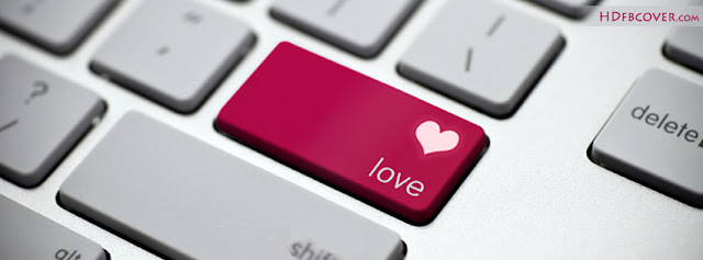 creative love facebook covers