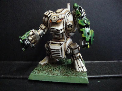 Dreadnought Furibundus